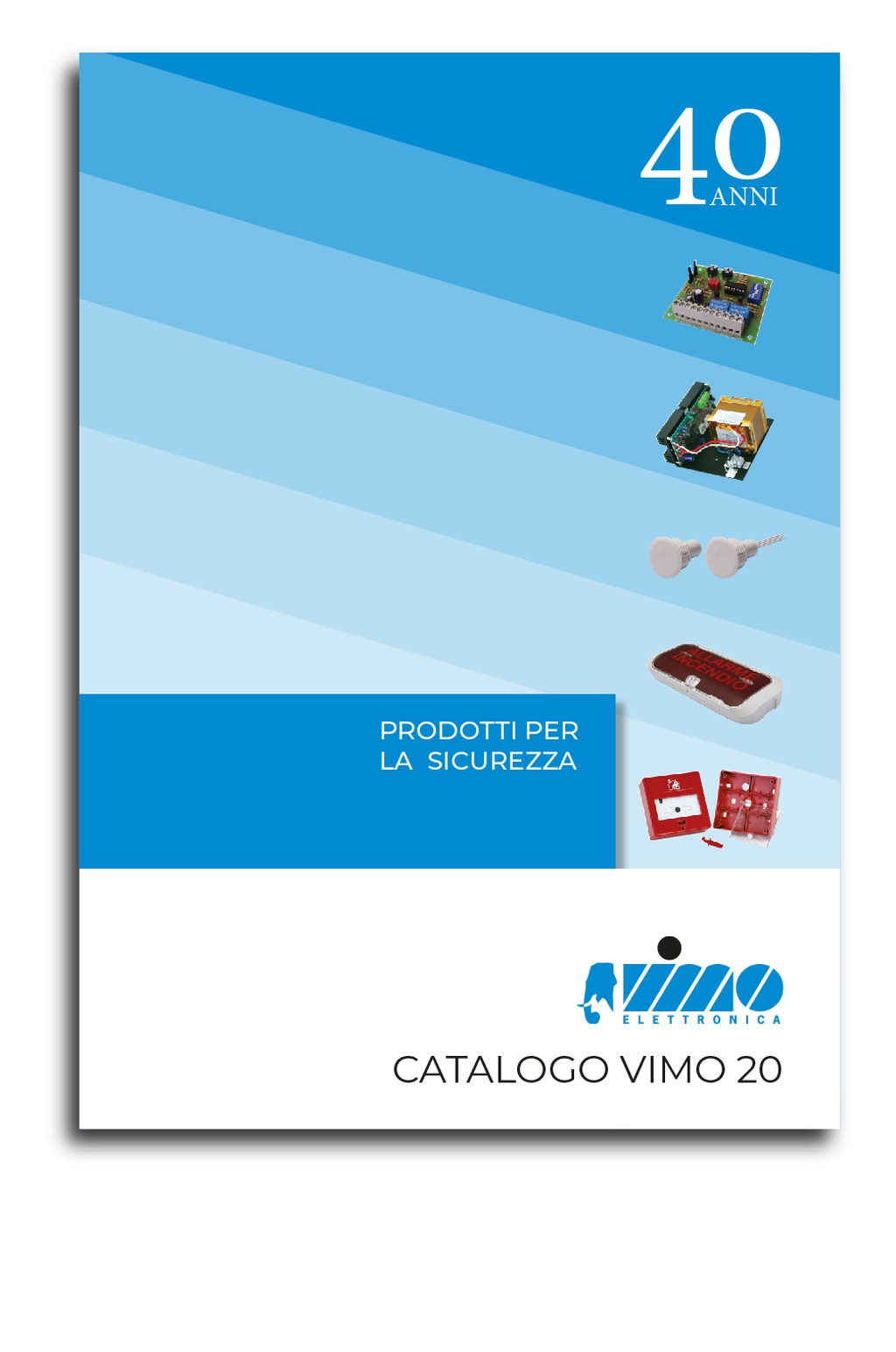 Catalogue Vimo 2020